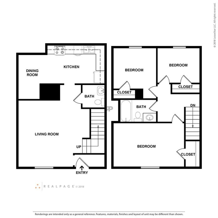 3 Bedroom Apartments In Richmond Ky: Apartments For Rent In Tulsa, OK