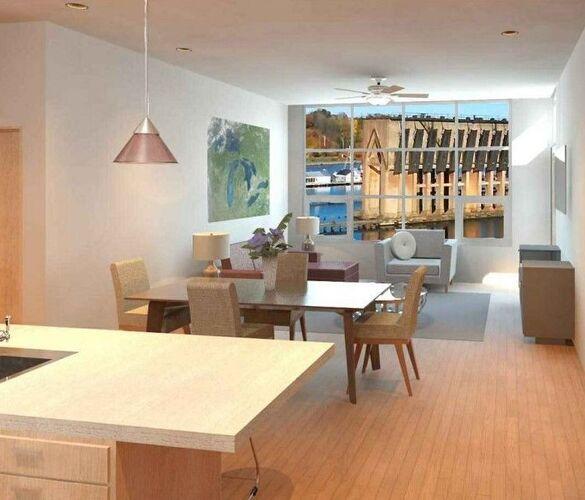 Peninsula Apartments For Rent: Apartments In Marquette, MI