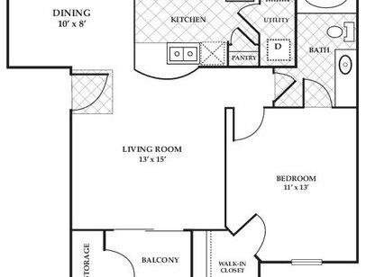 1 3 Bedroom Apartments Plano Tx Reserve At Pebble Creek