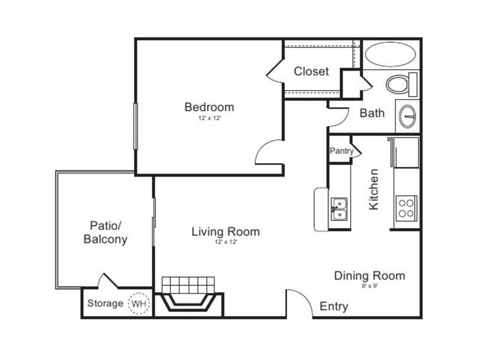 Superb Apartment Wiring Diagram Basic Electronics Wiring Diagram Wiring 101 Breceaxxcnl