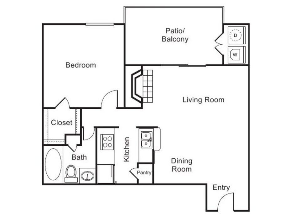 1  u0026 2 bedroom apartments in san antonio