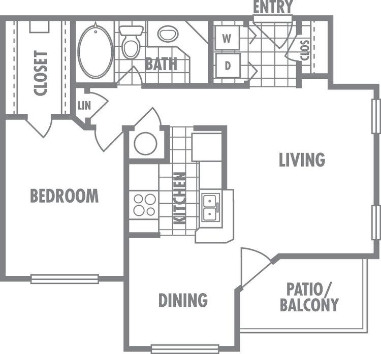 energy corridor houston apartments