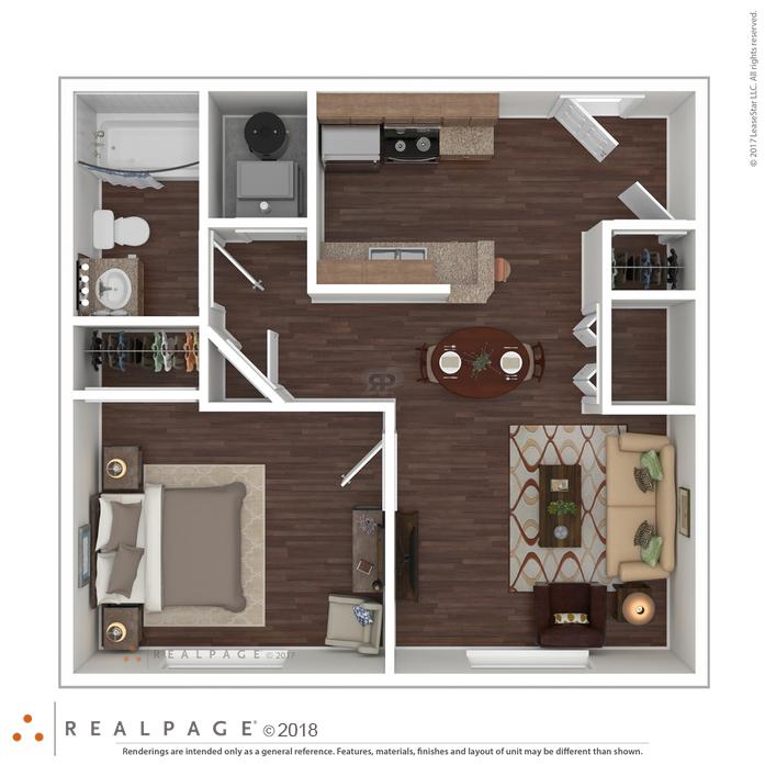 Residences At Eastpointe Ridge Floor