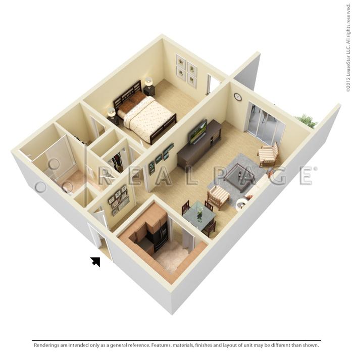 Columbus ga woodville apartments floor plans apartments - 1 bedroom apartments in columbus ga ...