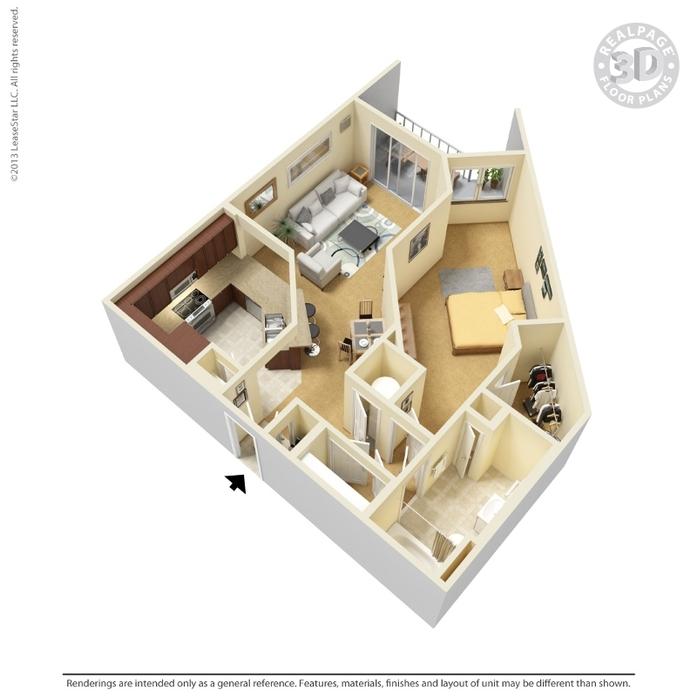 Charlottesville Va Apartments: Luxury 1 & 2 Bedroom Charlottesville, VA Apartments