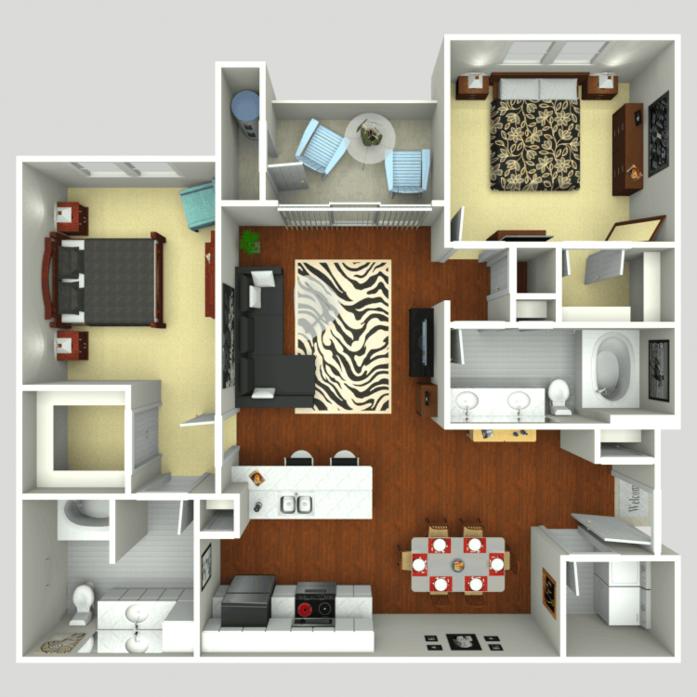 Luxury Apartments In Austin, TX