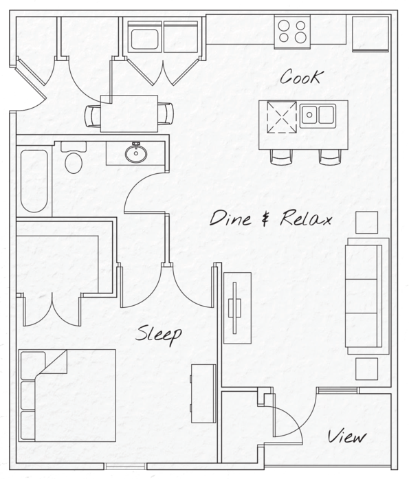 The Reserve At Quail North Floor Plans