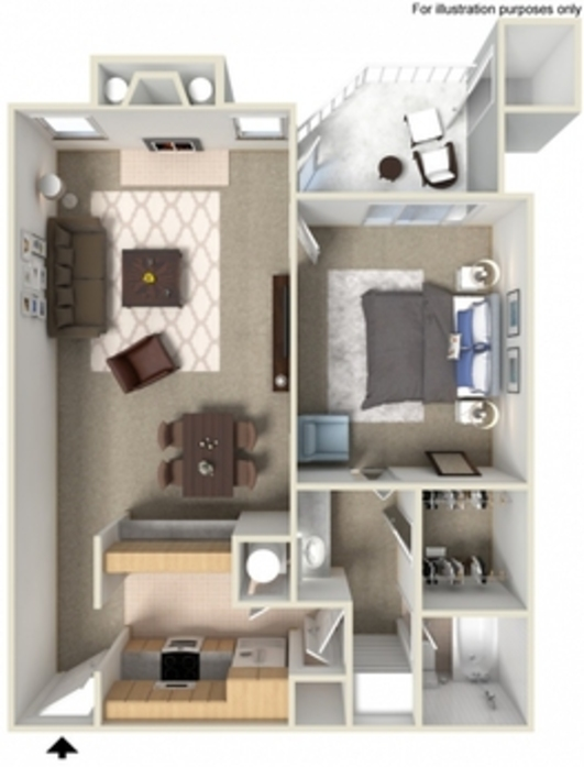 4848 Bedroom Apartments San Antonio The Valencia On Four480 Classy 1 Bedroom Apartments San Antonio Tx Style Plans