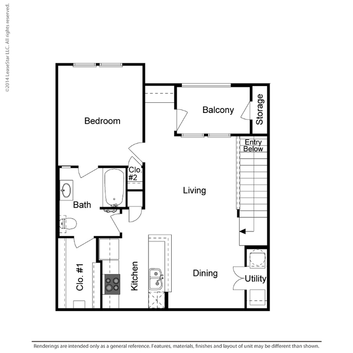 Summer House Apartments: Floor Plans At Summer House Apartments