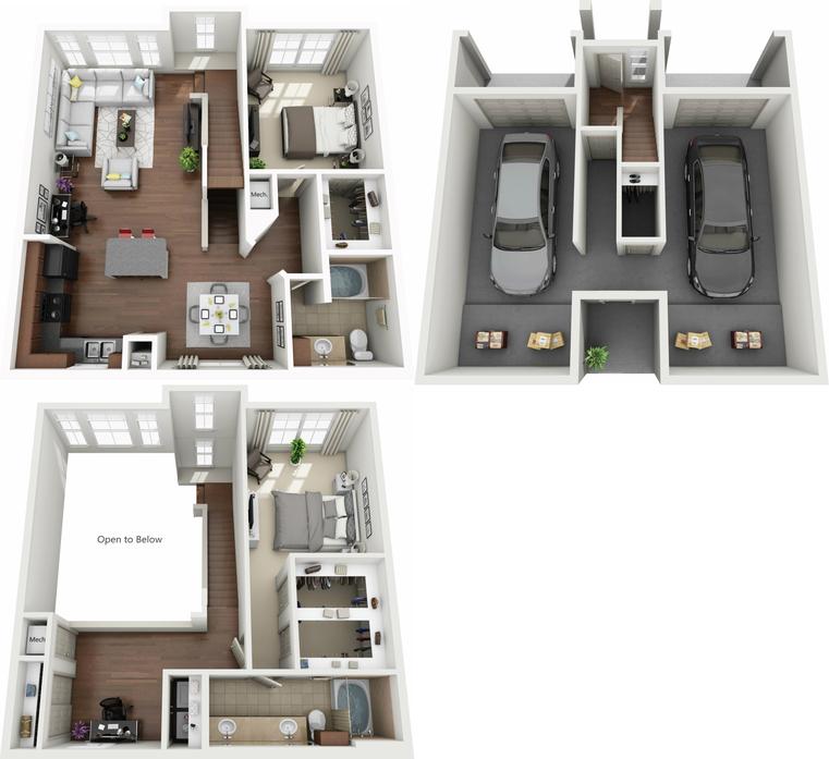 Avanti Apartments: Apartments In Houston
