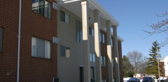 Campus Habitat At Mt Pleasant Mount Pleasant Mi