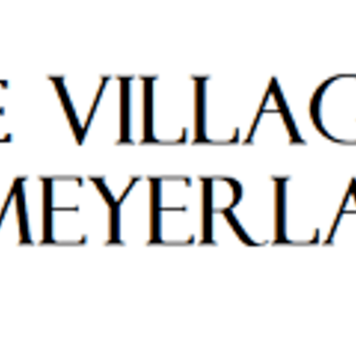 The Villages At Meyerland