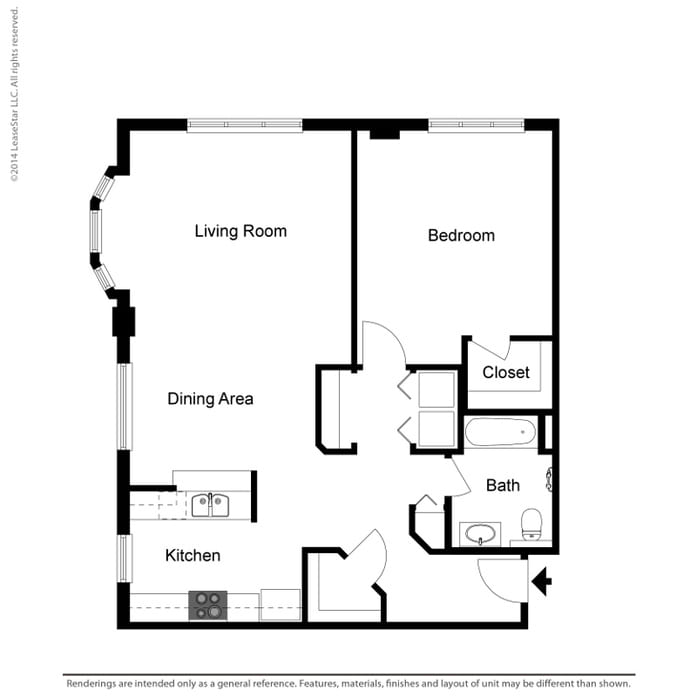 minneapolis  mn oaks hiawatha station floor plans