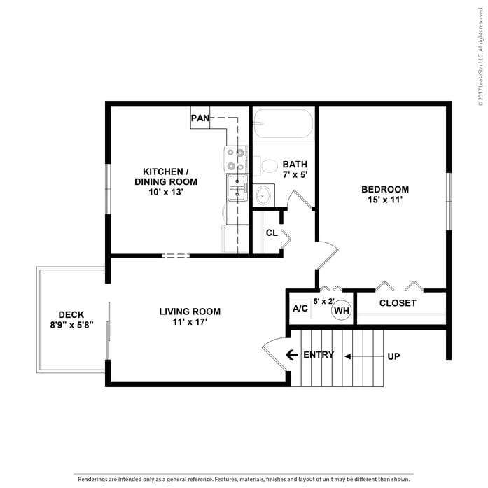 Manchester, PA Cold Springs Floor Plans | Apartments in ...