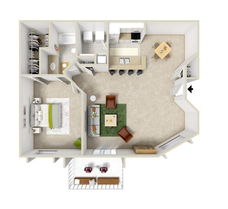 1 2 Bedroom Apartments Altamonte Springs Lakeshore Apartments