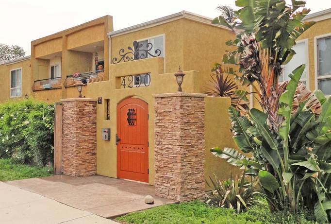 apartments for rent san diego ca 4290 abernathy