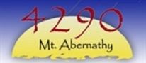 4290 Mt Abernathy