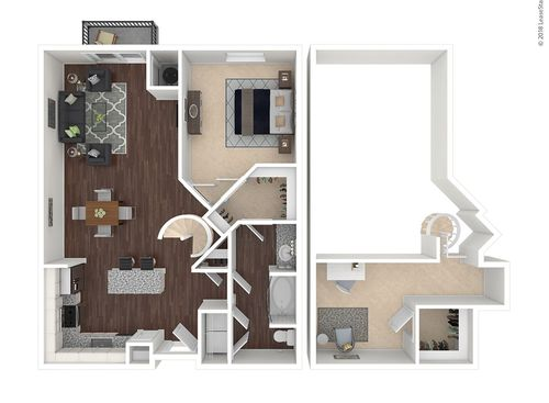 Apartments For Rent In Lone Tree Co Westview At Lincoln