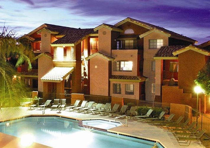 Furnished Apartments Near Asu Tempe