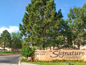 The Signature At Promontory Point | Colorado Springs, Colorado, 80904   MyNewPlace.com
