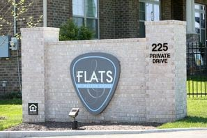 The Flats At Walden Grove