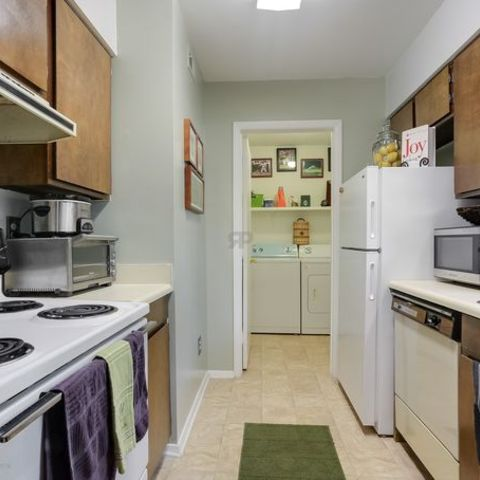 Tanglewood Apartments in Southern Pines, NC