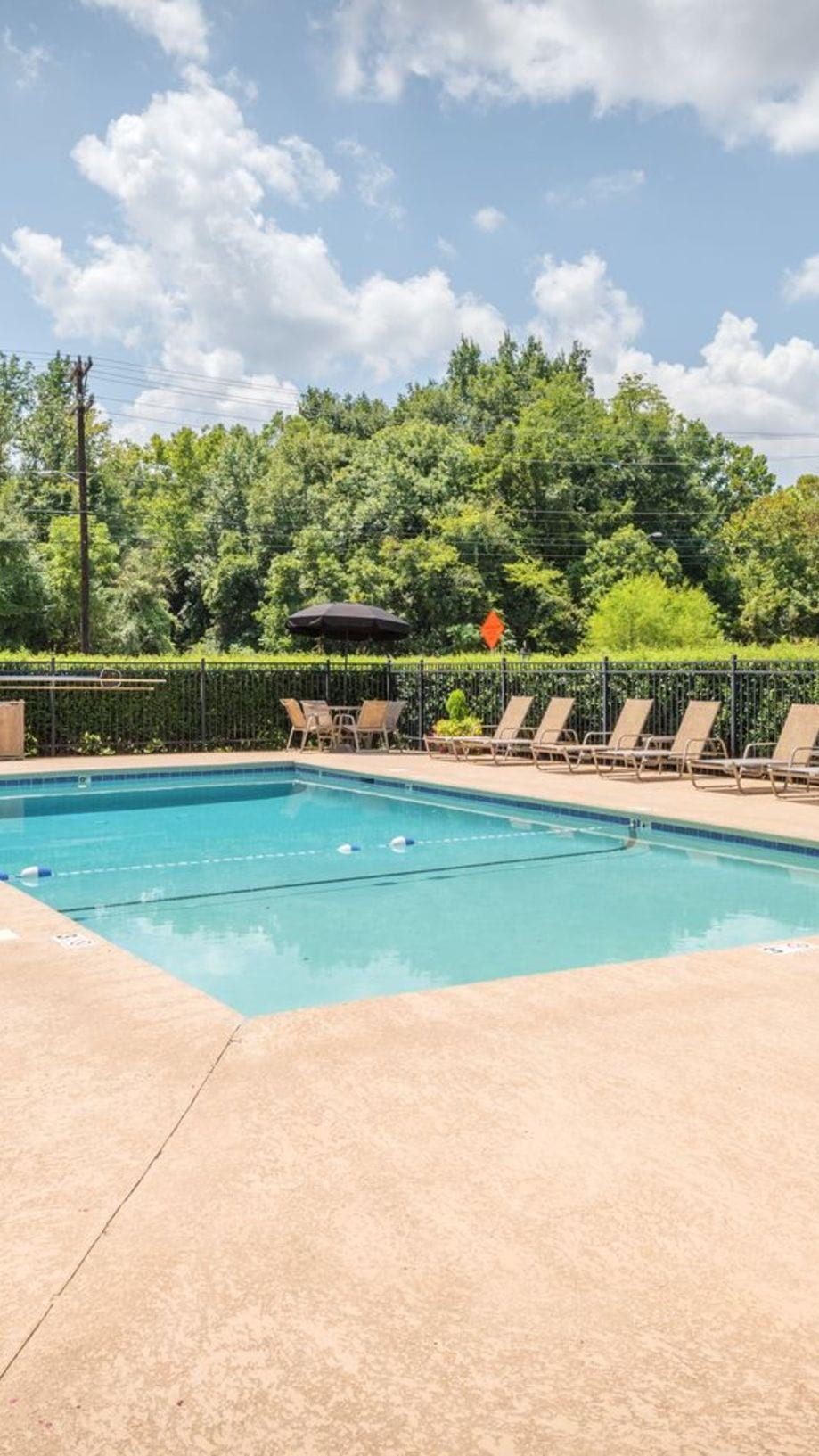 Apartments for Rent in Charlotte, NC | Bridges at Quail