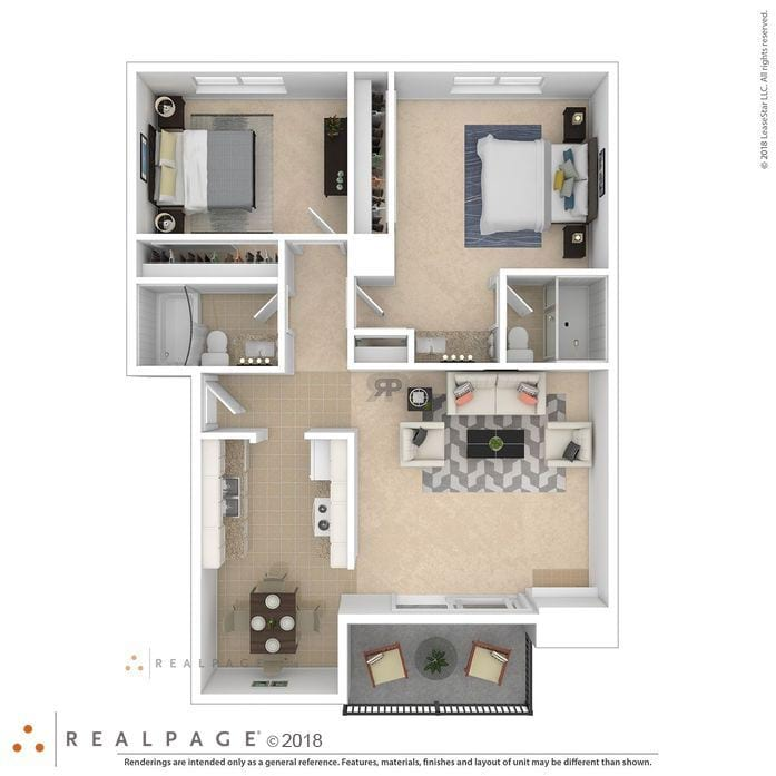 Lake Forest Apartments For Rent