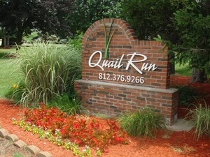 Quail Run Apartments | Columbus, Indiana, 47201   MyNewPlace.com