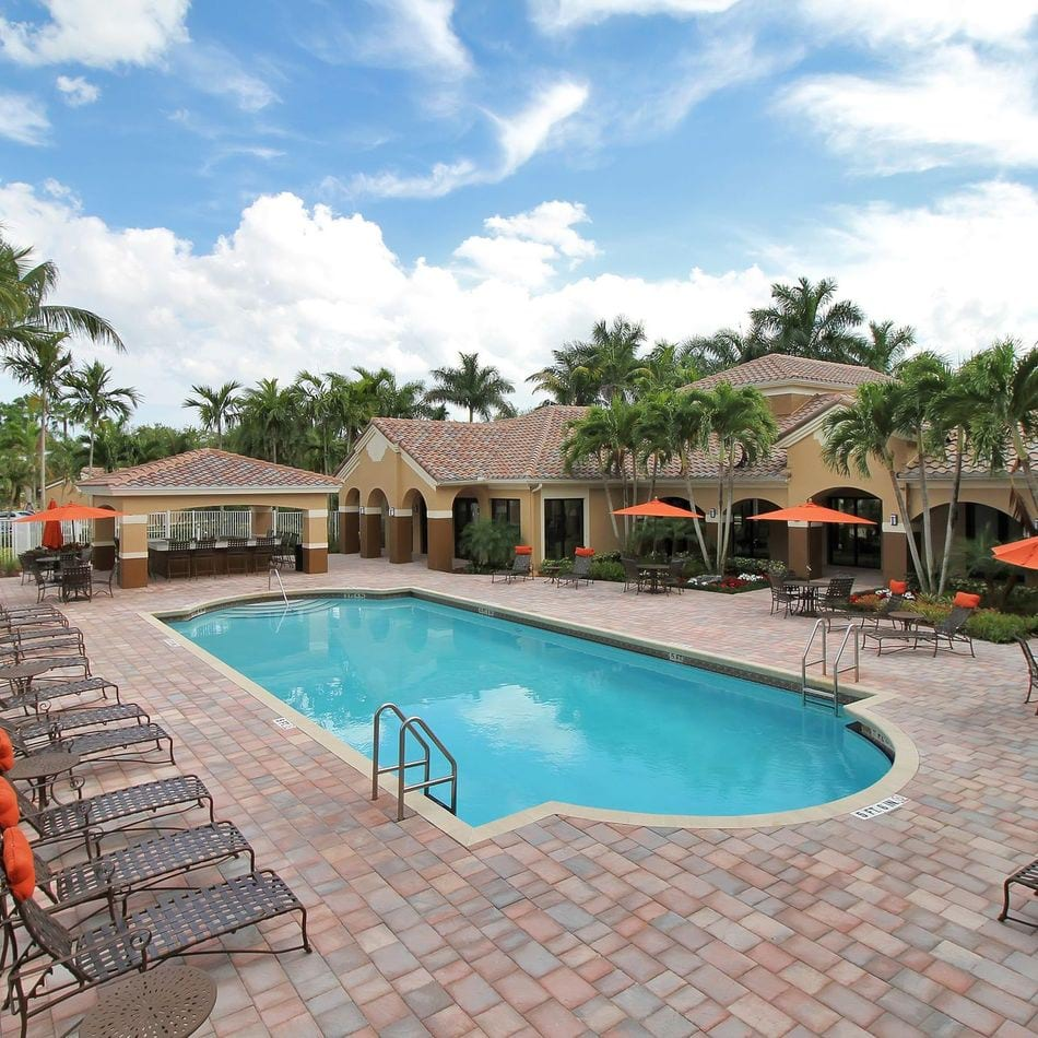 Apartments for Rent in Boynton Beach, FL | Cortland West Boynton - Home