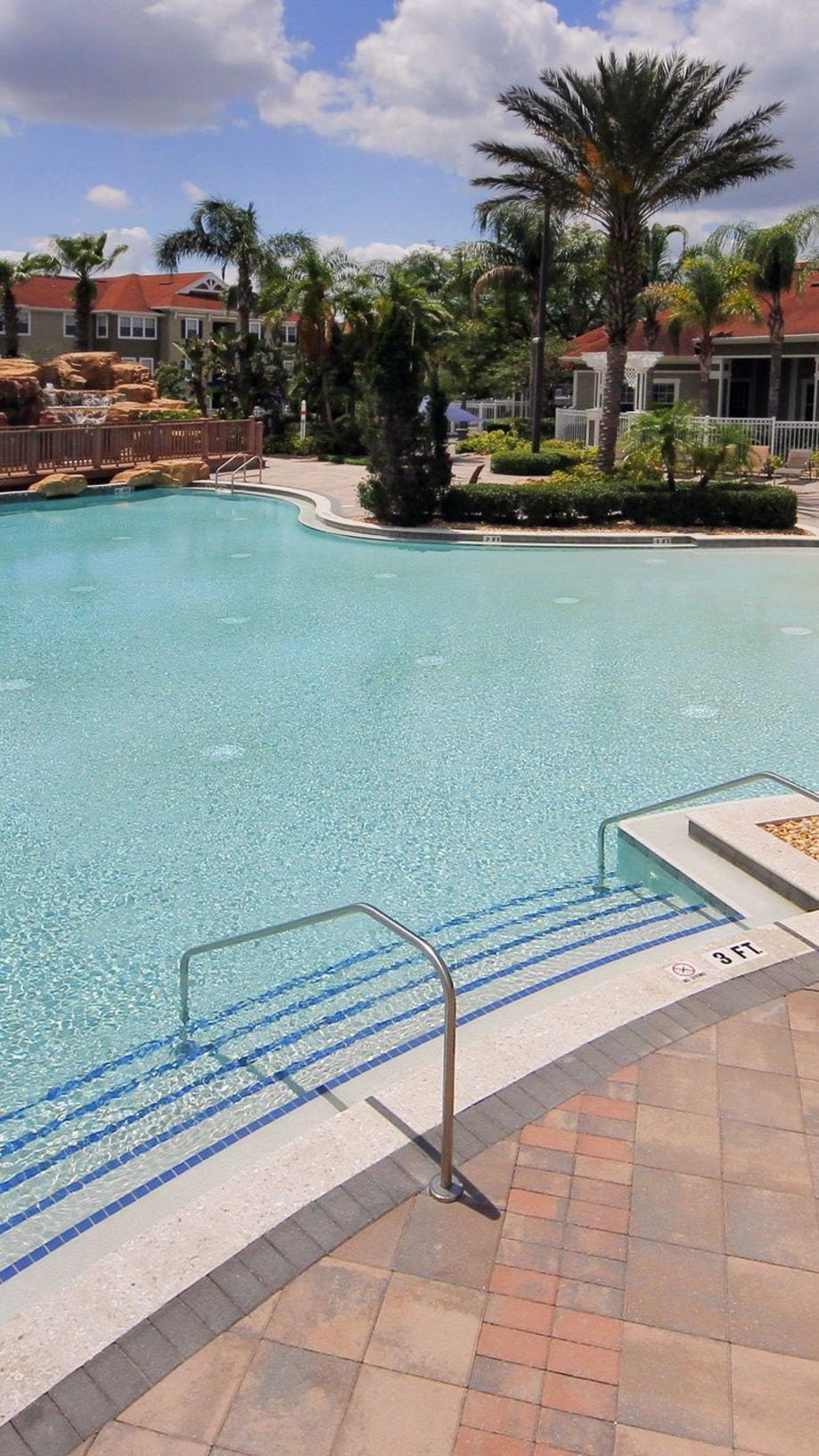 Apartments for Rent in Davenport, FL | Victoria Park