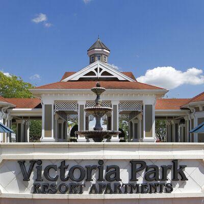 Apartments for Rent in Davenport, FL | Victoria Park Apartments - Home