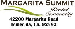 Margarita Summit Apartments