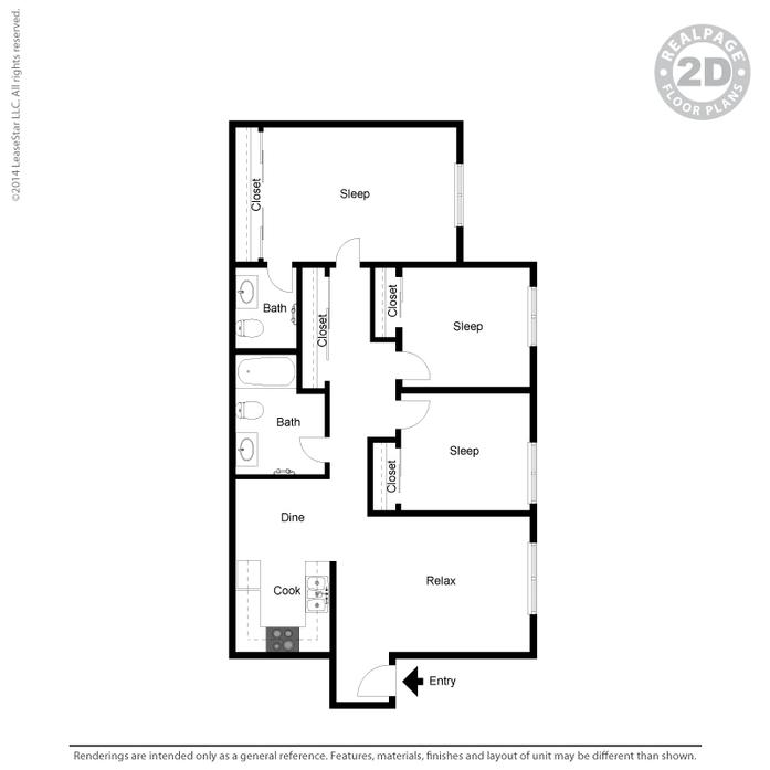 1 2 3 bedroom apartments in orange county - 1 bedroom apartments in orange county ...