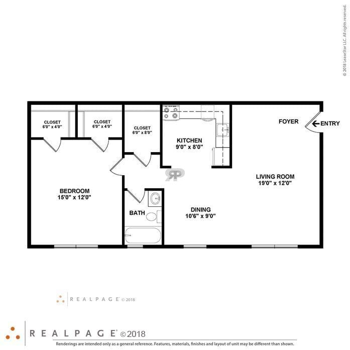 Westbury Apartments: Westbury Apartments