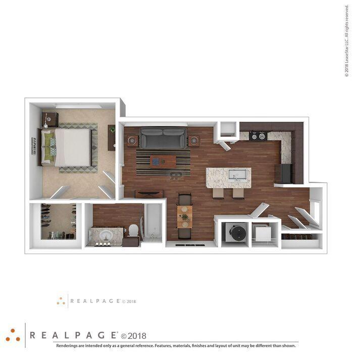 San Antonio, TX Laurel Glen Floor Plans