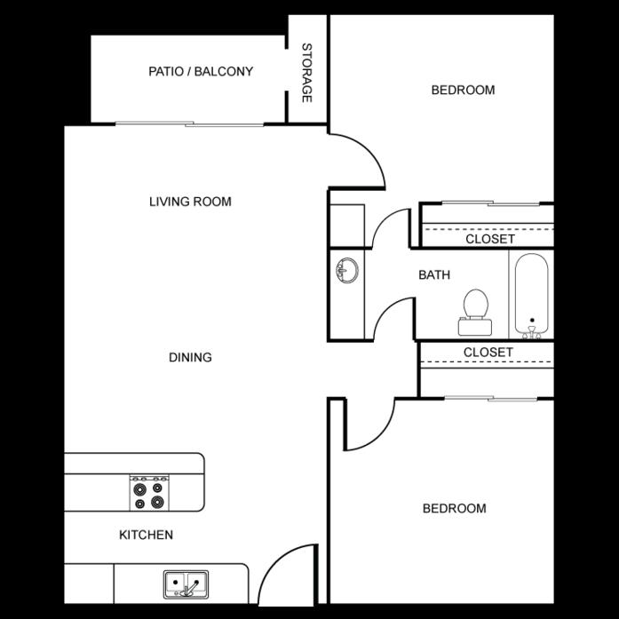 Davenport Apartments: Apartments For Rent In Tempe, AZ