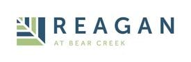 Reagan At Bear Creek