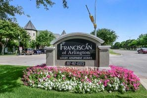 Contact Franciscan Of Arlington