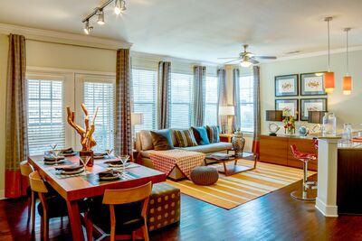 Contact Ladera Apartment Homes