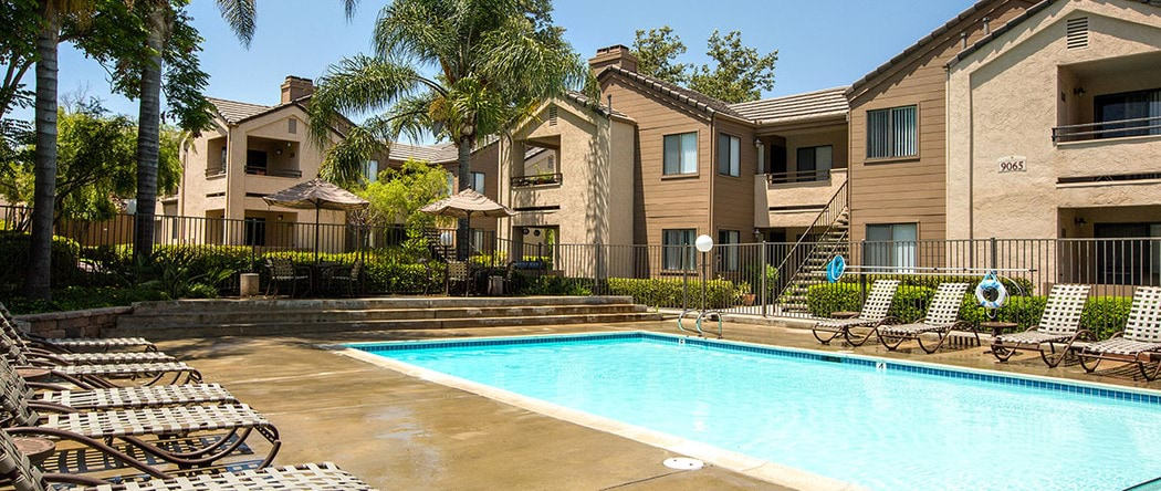 Aprtments for Rent in Santee, CA