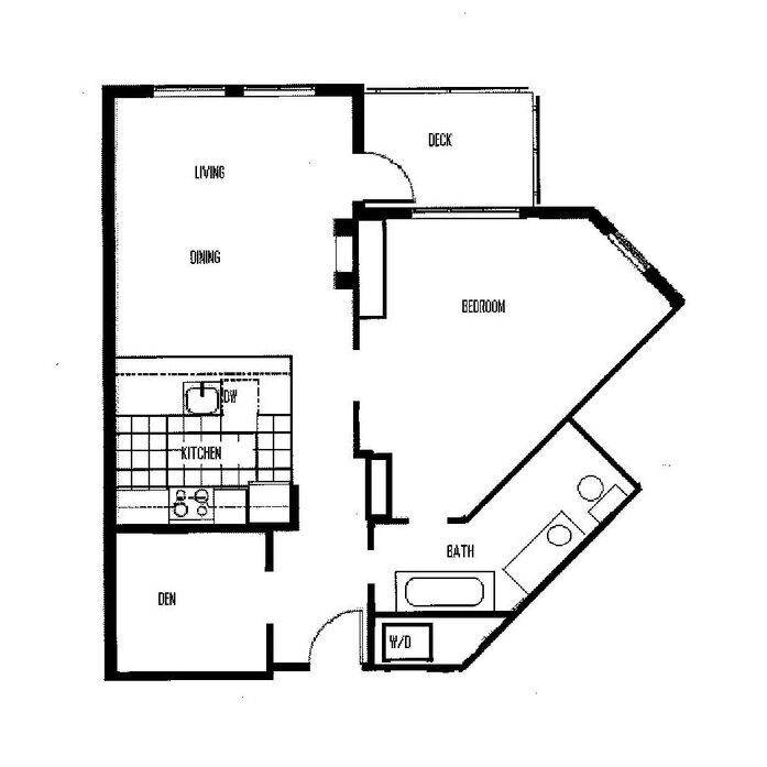 luxury apartments seattle