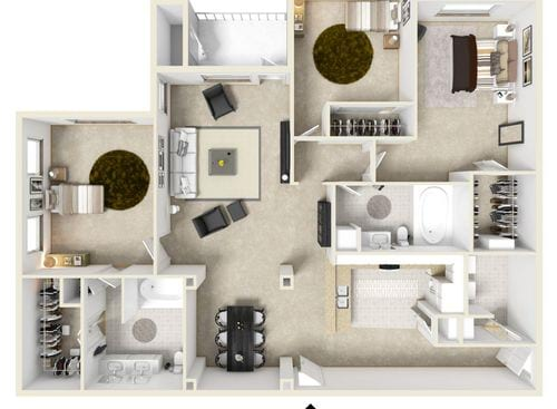 Apartments in Northwest Houston | Discovery at Mandolin