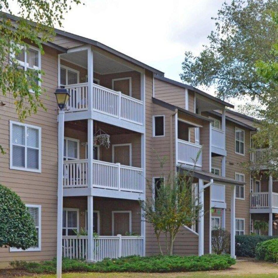 Apartments for Rent in Marietta | Azalea Springs Apartments