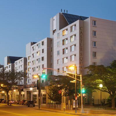 Apartments for Rent in Boston, MA | Castle Square - Home