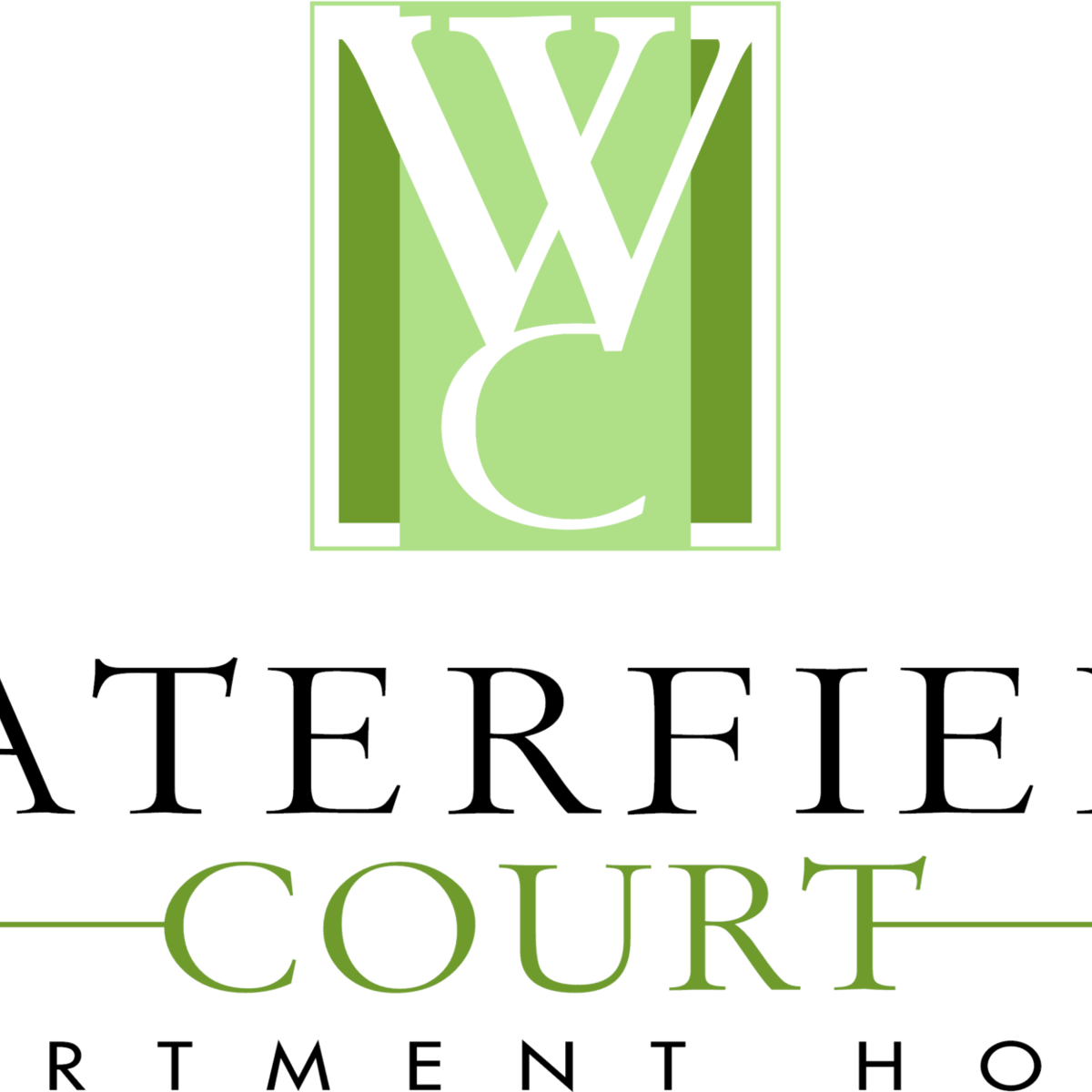 Aurora Colorado Apartments For Rent: Waterfield Court Apartments