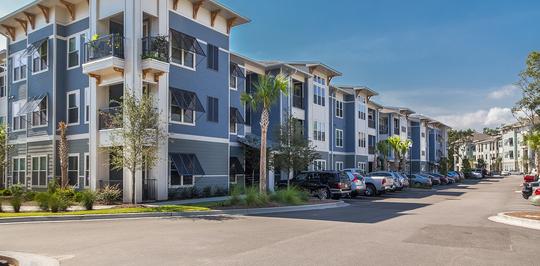 Rivers Walk Mount Pleasant Sc Apartments For Rent