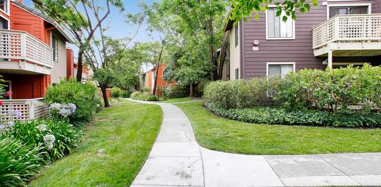 Crossbrook Apartments Rohnert Park Ca Apartments For Rent