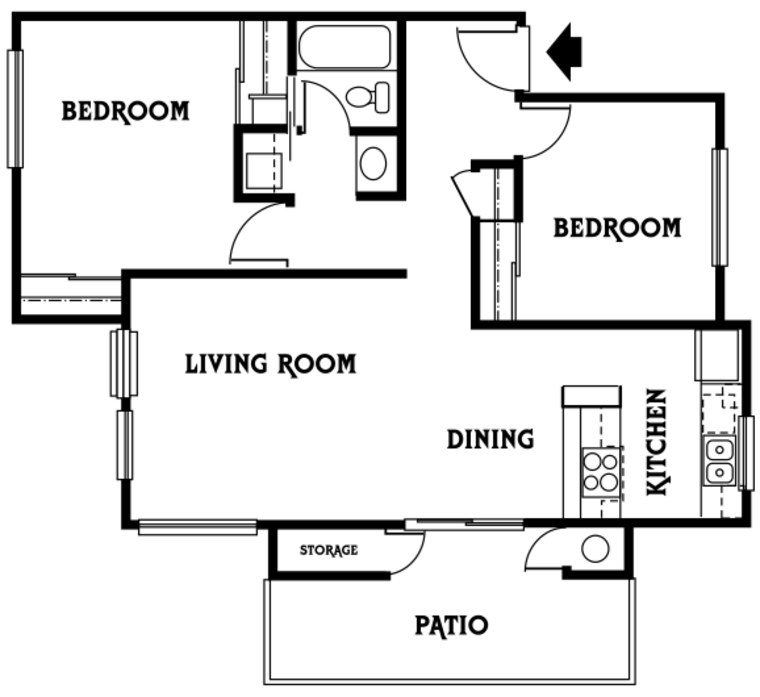 Apartments For Rent In Livermore CA