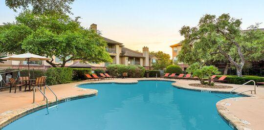 The Estates Of Northwoods San Antonio Tx Apartments For